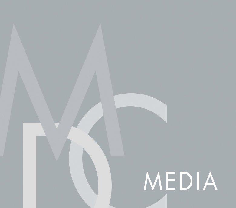 sito press lettere colorate media new